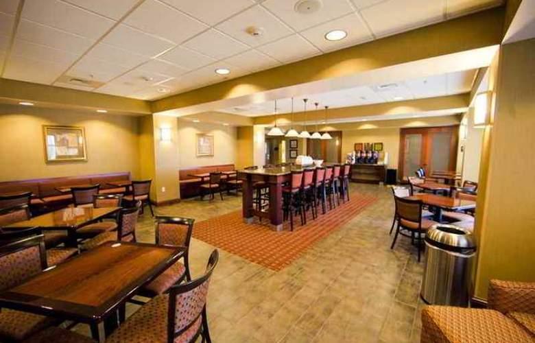 Hampton Inn Ellensburg - Hotel - 0
