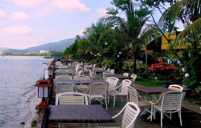 De Baron Resort Langkawi - Terrace - 4