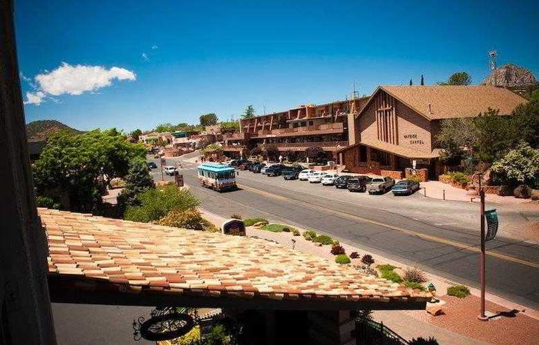 Best Western Arroyo Roble Hotel & Creekside Villas - Hotel - 25