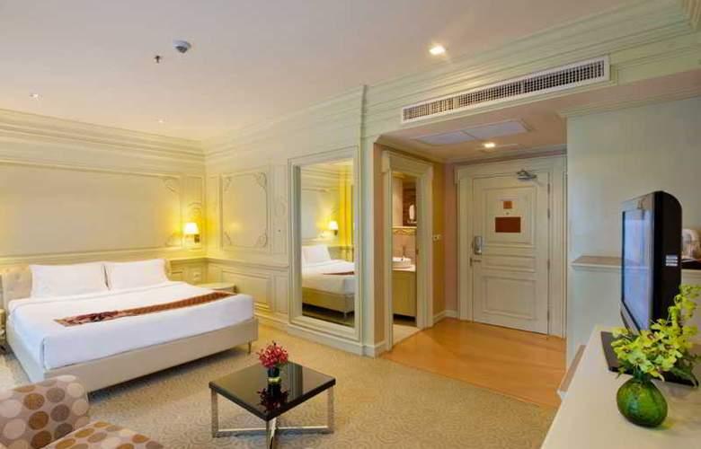 Kingston Suites - Room - 2