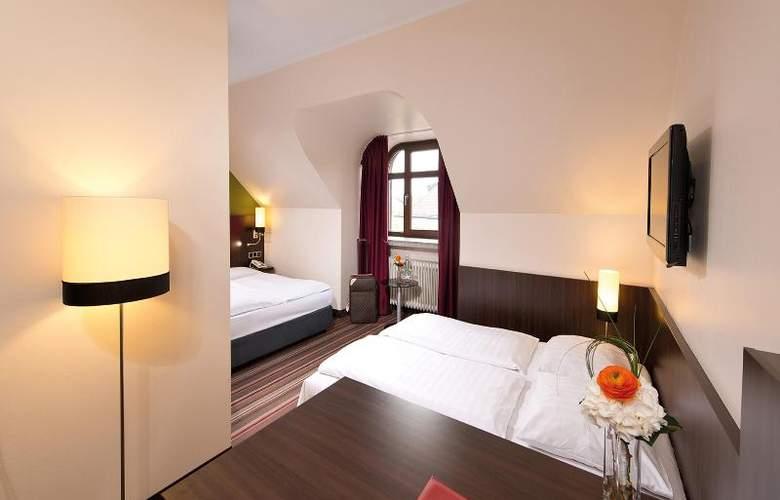 Leonardo Hotel & Residenz Muenchen - Room - 16