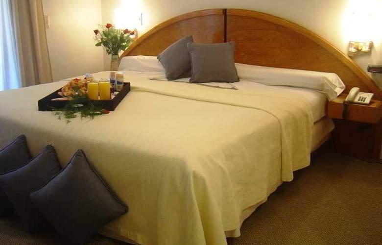 Apart Hotel Maue - Room - 11