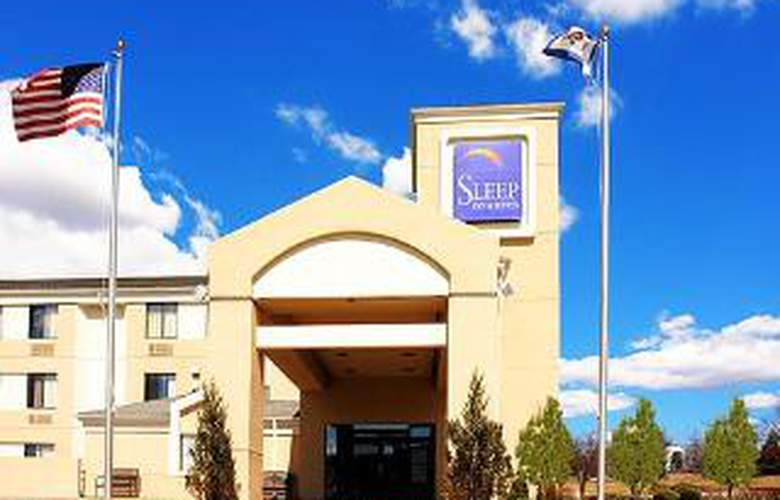 Sleep Inn & Suites - Hotel - 0
