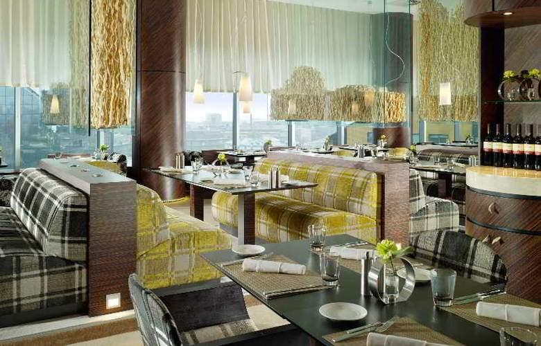 Swissotel Tallinn - Restaurant - 16