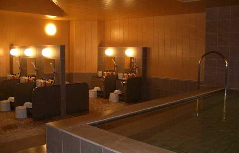 Ark Hotel Sendai - Hotel - 9