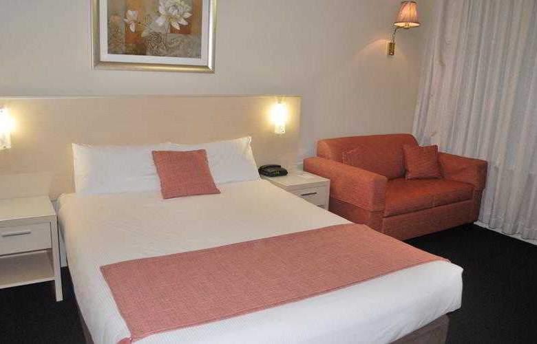 Best Western Ashfields Philip Ldg Mtl - Hotel - 9