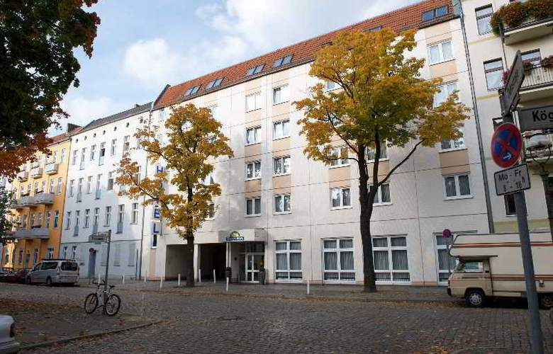 Days inn berlin west - Hotel - 6