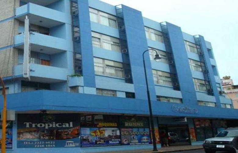 Costa Rica Morazan - Hotel - 0