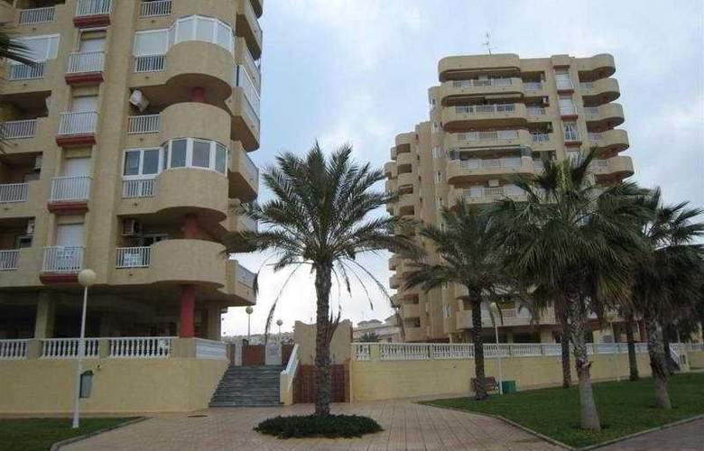 Torres Gemelas - Hotel - 0