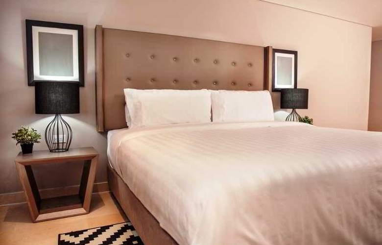 San Lazaro Art Style - Room - 4