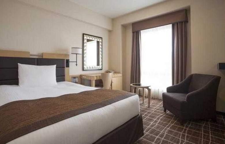 Doubletree By Hilton Hotel Naha - Room - 3