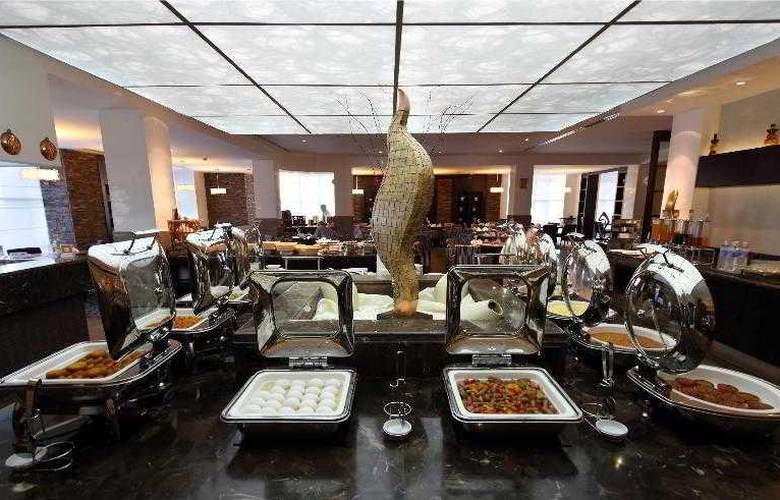 Novotel Dammam Business Park - Restaurant - 3