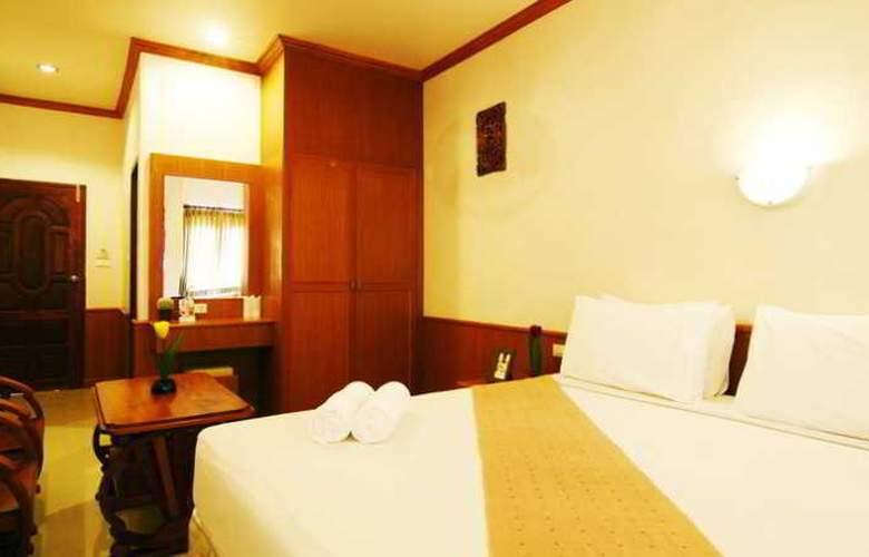 Haad Yao Bayview Resort & Spa - Room - 15