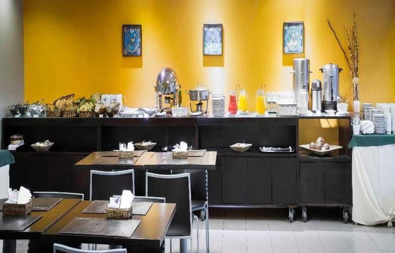 Punta Trouville Apart - Restaurant - 35