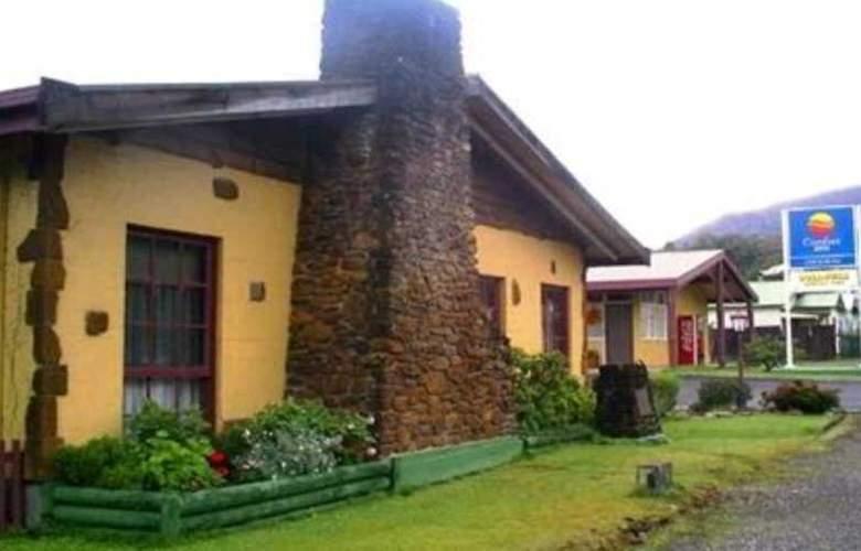 Comfort Inn Gold Rush - Hotel - 4