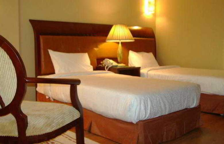 Tulip Inn Hotel Apartments Sharjah - Room - 6