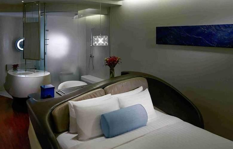 Dusit D2 Baraquda Pattaya - Hotel - 37