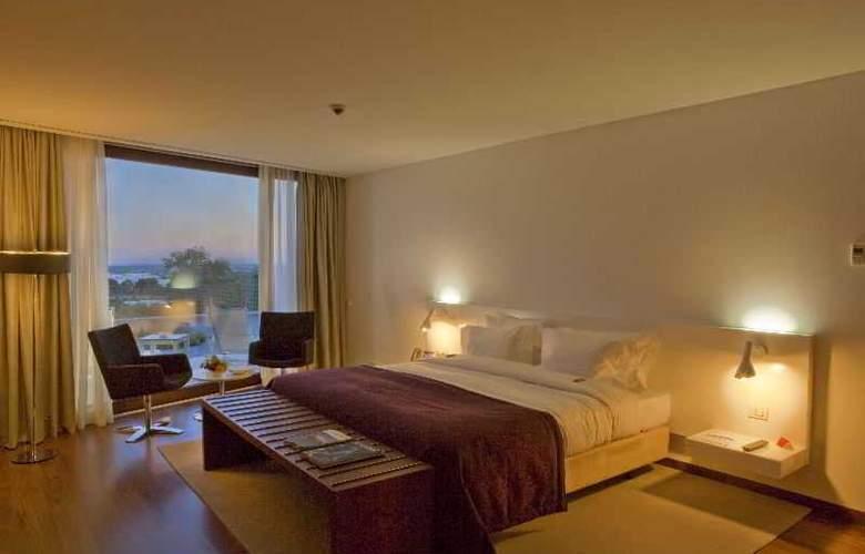 Pousada de Faro - Estoi Palace Hotel - Room - 12
