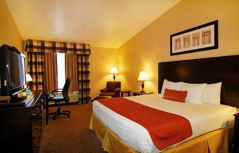 Best Western Plus Las Vegas West - Hotel - 29