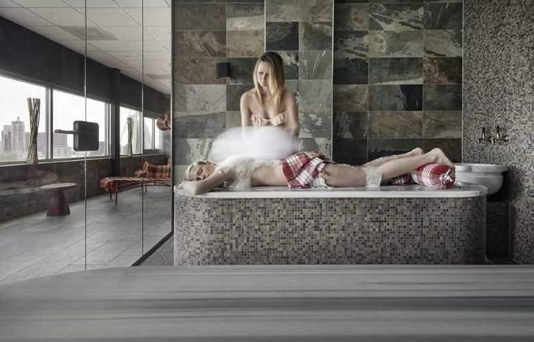 Mainport Design Hotel - Sport - 30