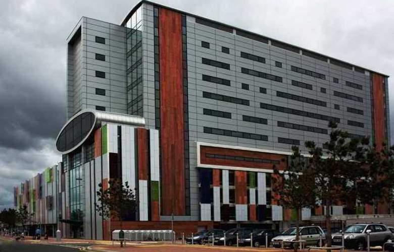 Hampton by Hilton Liverpool/John Lennon Airport - Hotel - 3