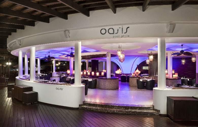 Gran Meliá Palacio de Isora - Restaurant - 42
