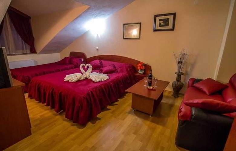 Villa Dislievski - Room - 5