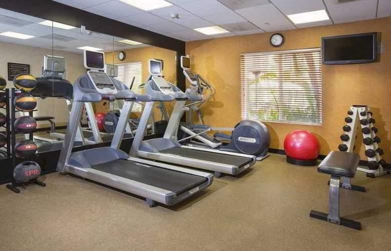 Homewood Suites by Hilton¿ San Diego-Del Mar - Sport - 7
