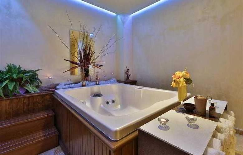 BEST WESTERN Hotel Fiuggi Terme Resort & Spa - Hotel - 40
