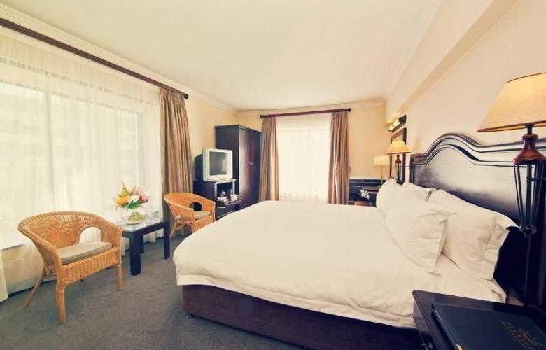 Premier Hotel Cape Manor - Room - 12