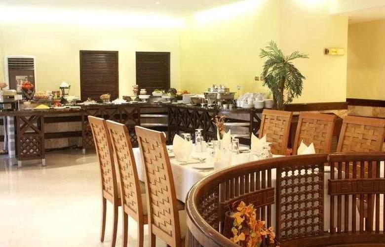 Belle Vue - Restaurant - 9