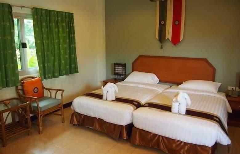 Eastiny Resort & Spa, Pattaya - Room - 9