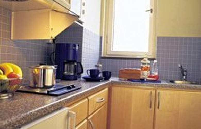 StayAt Stockholm Bromma - Room - 4