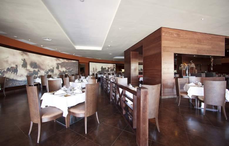 Barceló Bavaro Palace - Restaurant - 31