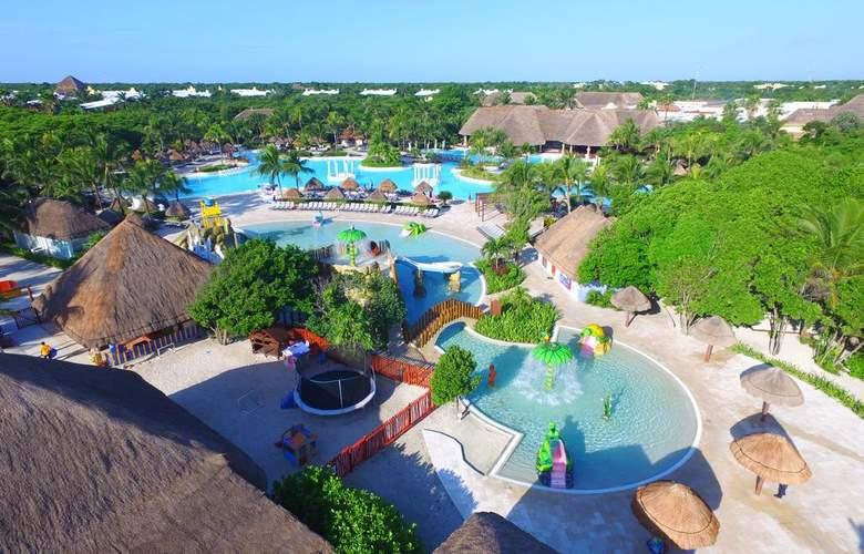 Grand Palladium Kantenah Resort & Spa - Hotel - 0