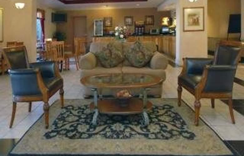 Comfort Inn Hwy. 290/NW - General - 2