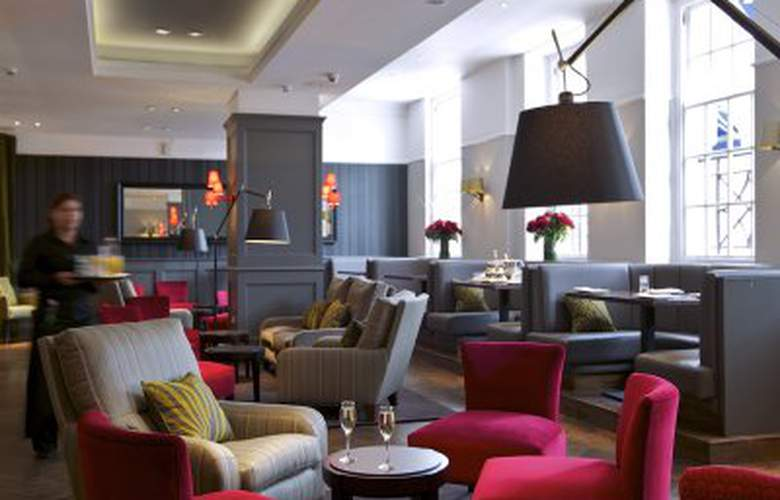 London Bridge Hotel - Restaurant - 1
