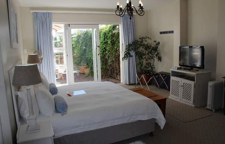 La Boheme Bed and Breakfast - Room - 6
