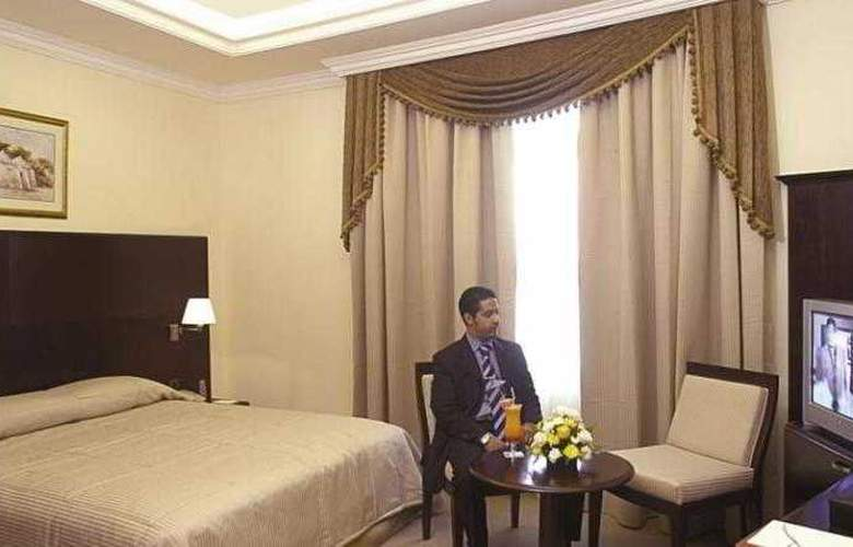 Sharjah Premiere Hotel & Resort - Room - 2