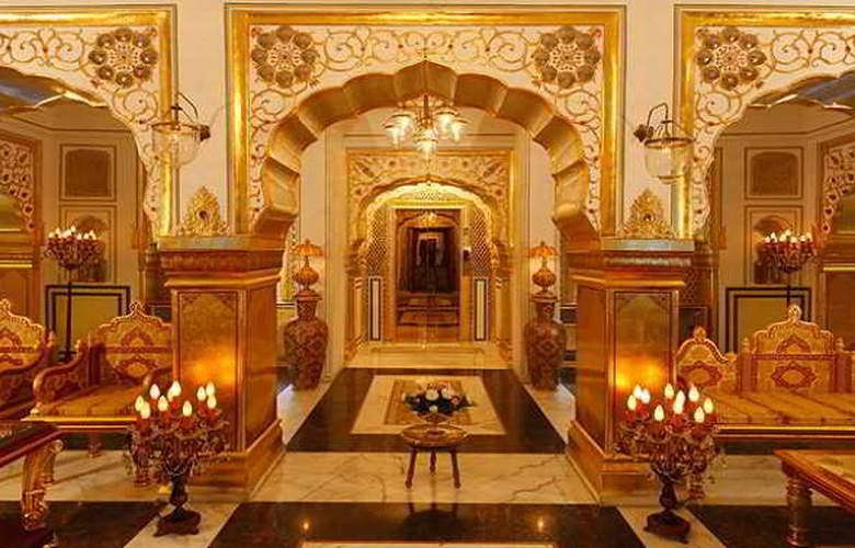The Raj Palace - Hotel - 6