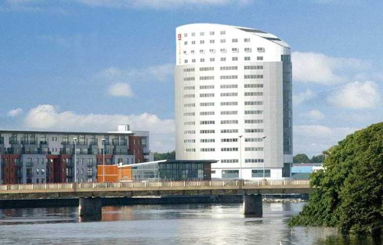 Clarion Limerick - Hotel - 0