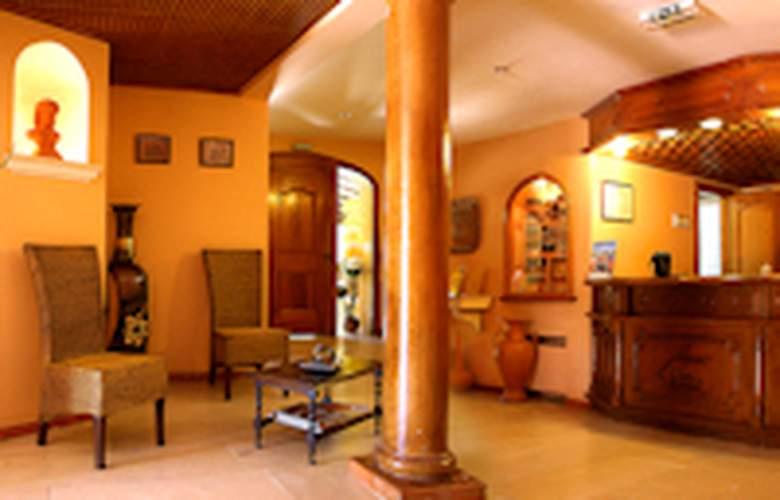 Quinta da Lagoa Hotel & Villas - General - 1