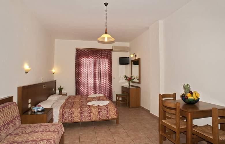 Nontas Hotel Apartaments - Room - 9