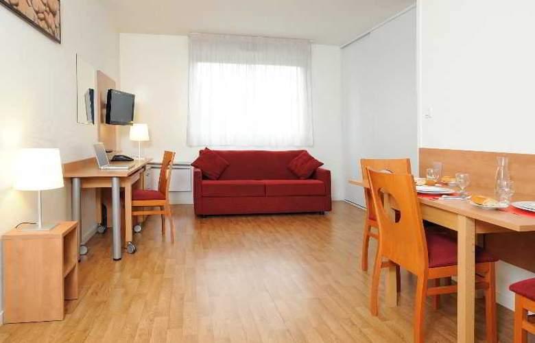 Sejours et Affaires Rennes Villa Camilla - Room - 5