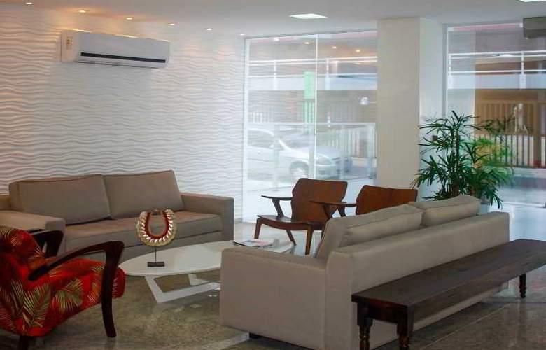 Tropico Praia Hotel - General - 1