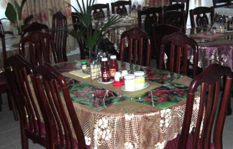 Reef Holiday - Restaurant - 5