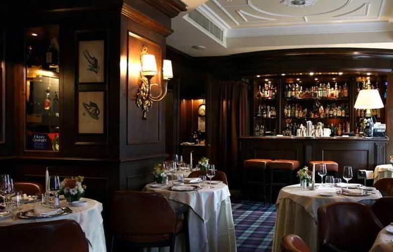 Carlton Baglioni - Restaurant - 15