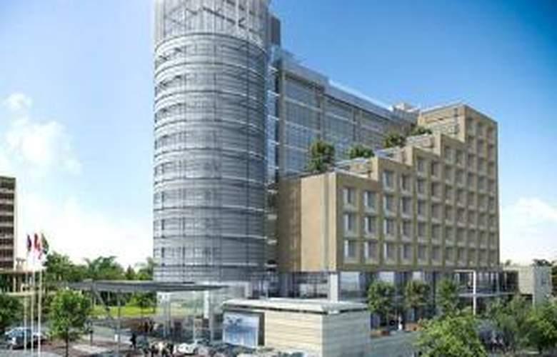 Hilton Windhoek - Hotel - 0