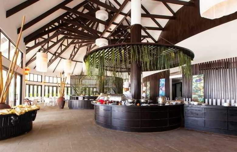 Kihaad Maldives - Restaurant - 18