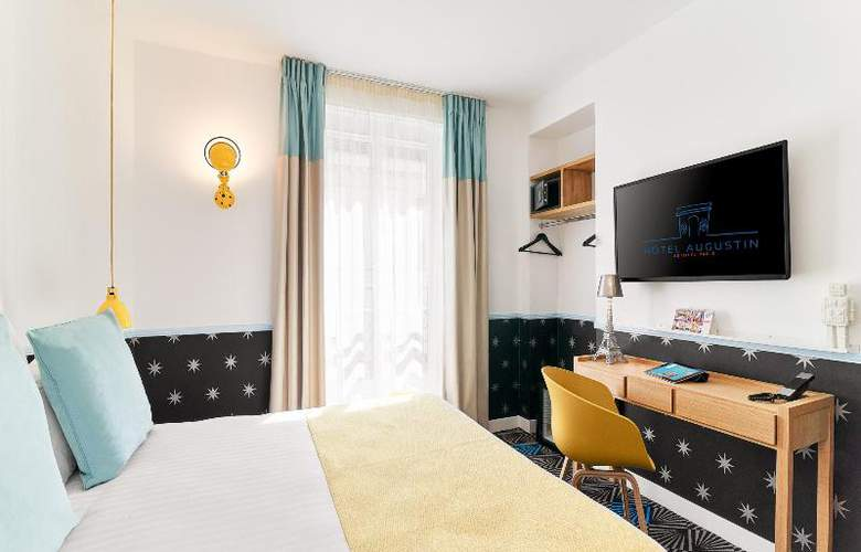 Saint Augustin Elysees - Room - 14